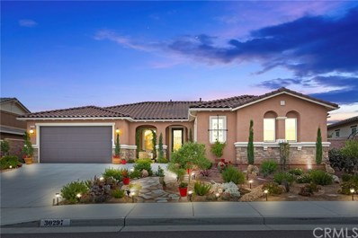 30297 Sunny Vista Street, Murrieta, CA 92563 - MLS#: SW19110814