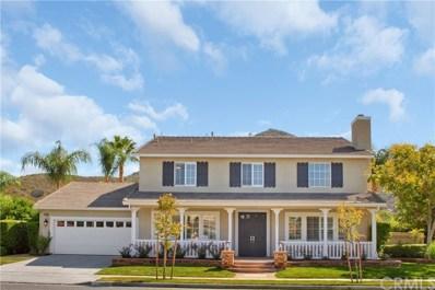23281 Single Oak Way, Murrieta, CA 92562 - MLS#: SW19110939