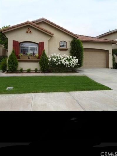 43156 Siena Drive, Temecula, CA 92592 - MLS#: SW19111096