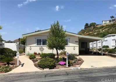 38296 Via La Paloma, Murrieta, CA 92563 - MLS#: SW19111200