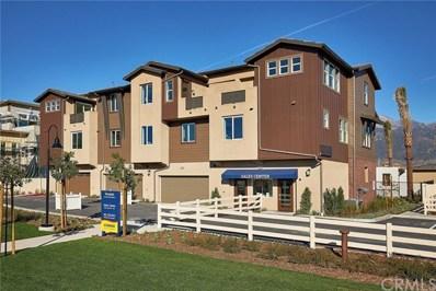 7358 Luminaire Place, Rancho Cucamonga, CA 91739 - MLS#: SW19111256