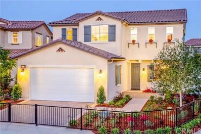 8542 Yehuda Drive, West Hills, CA 91304 - MLS#: SW19111342