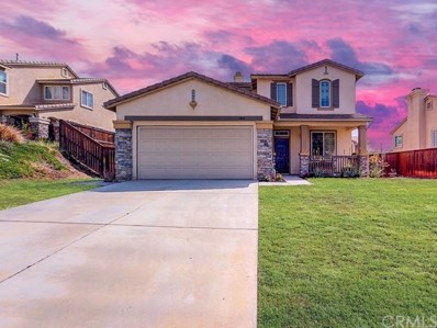 36664 Lynwood Avenue, Murrieta, CA 92563 - MLS#: SW19111625