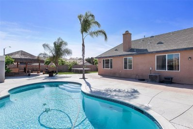 31183 Dogwood Circle, Winchester, CA 92596 - MLS#: SW19111630