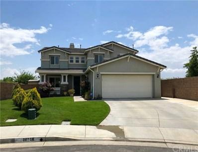 36528 Capri Drive, Winchester, CA 92596 - MLS#: SW19112187