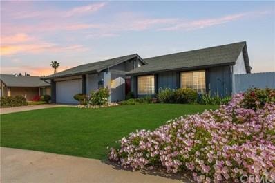 1135 Holly Circle, Corona, CA 92882 - MLS#: SW19112379