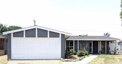 3446 Somerdale Street, Corona, CA 92879 - MLS#: SW19112620