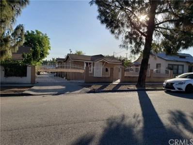829 Pine Street, Corona, CA 92879 - MLS#: SW19112857