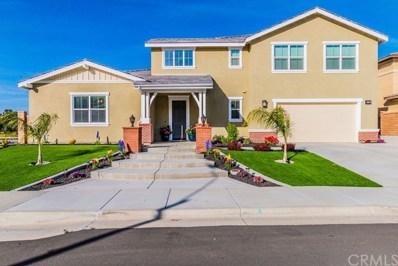 35364 Mahogany Glen Drive, Winchester, CA 92596 - MLS#: SW19112935