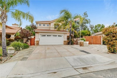 44576 Boguta Way, Temecula, CA 92592 - MLS#: SW19112985