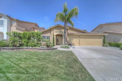 37241 Jerome Lane, Murrieta, CA 92562 - MLS#: SW19113153