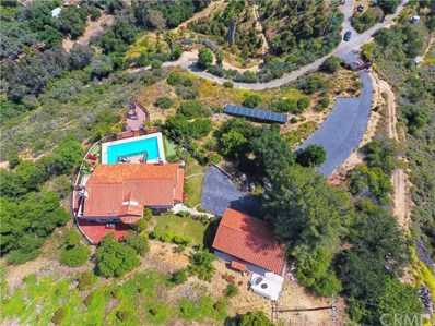 39186 Daily Road, Fallbrook, CA 92028 - MLS#: SW19113164