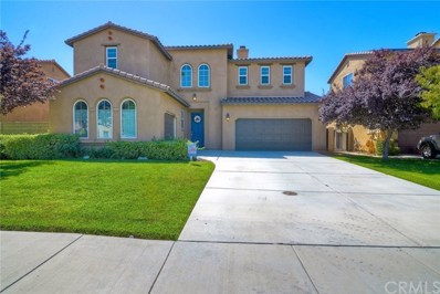 34317 Northhaven Drive, Winchester, CA 92596 - MLS#: SW19113183