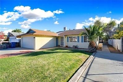 5234 W Avenue L8, Quartz Hill, CA 93536 - MLS#: SW19113587