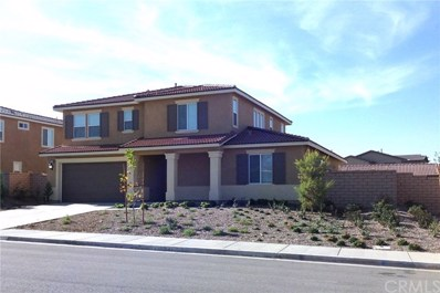 35139 Painted Rock Street, Winchester, CA 92596 - MLS#: SW19113624