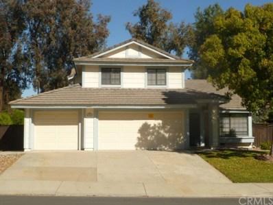 41564 Big Sage Court, Temecula, CA 92591 - MLS#: SW19113659