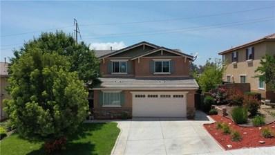53233 Ambridge Street, Lake Elsinore, CA 92532 - MLS#: SW19113735