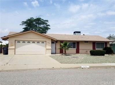 26256 Fairlane Drive, Sun City, CA 92586 - MLS#: SW19113998