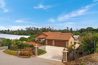 1985 Grey Rabbit Hollow Lane, Fallbrook, CA 92028 - MLS#: SW19114017