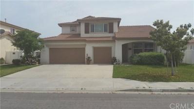 1212 Sandy Nook, San Jacinto, CA 92582 - MLS#: SW19114034