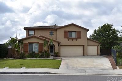 32353 Bandelier Road, Winchester, CA 92596 - MLS#: SW19114326