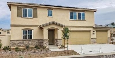 10337 Emu Court, Moreno Valley, CA 92557 - MLS#: SW19114667