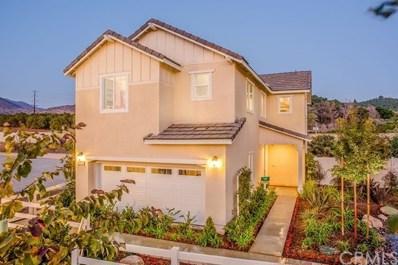 35107 Persano Place, Fallbrook, CA 92028 - MLS#: SW19115170
