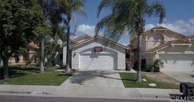 40012 Daphne Drive, Murrieta, CA 92563 - MLS#: SW19115205