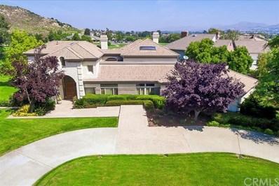 38081 Bear Canyon Drive, Murrieta, CA 92562 - MLS#: SW19115503