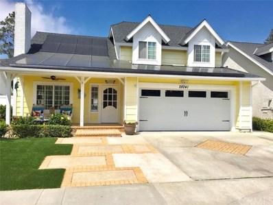 28241 Shore, Mission Viejo, CA 92692 - MLS#: SW19115700