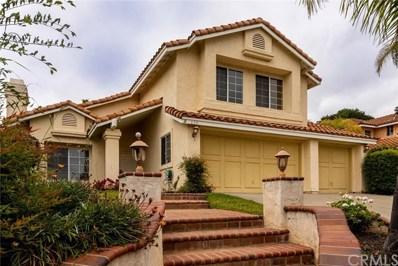 574 E Dougherty Street, Fallbrook, CA 92028 - MLS#: SW19115726