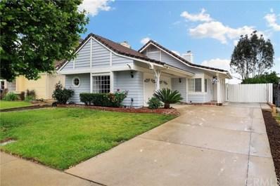 24091 Falconer Drive, Murrieta, CA 92562 - MLS#: SW19115827