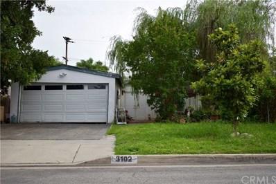 3102 Driggs Avenue, Rosemead, CA 91770 - MLS#: SW19116067