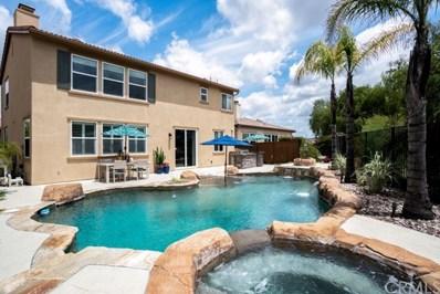 29914 Masters Drive, Murrieta, CA 92563 - MLS#: SW19116264