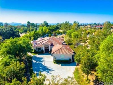 41025 Los Ranchos Circle, Temecula, CA 92592 - MLS#: SW19116296