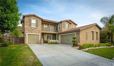 27358 Carlton Oaks St Street, Murrieta, CA 92562 - MLS#: SW19116411