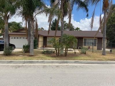 8566 Brookfield Drive, Riverside, CA 92509 - MLS#: SW19116672