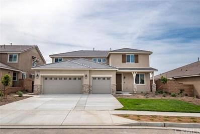 5185 Godinez Drive, Fontana, CA 92336 - MLS#: SW19116736