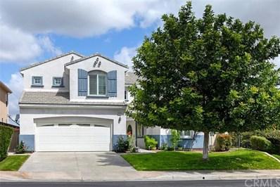 33442 Biltmore Drive, Temecula, CA 92592 - MLS#: SW19116767