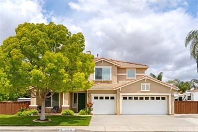 32348 Perigord Road, Winchester, CA 92596 - MLS#: SW19116835