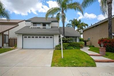 21315 Spruce, Mission Viejo, CA 92692 - MLS#: SW19116986