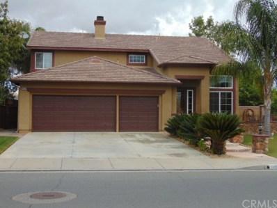 28692 Midsummer Lane, Menifee, CA 92584 - MLS#: SW19117179
