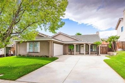 33633 Great Falls Road, Wildomar, CA 92595 - MLS#: SW19117216