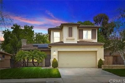 43042 Teramo Street, Temecula, CA 92592 - MLS#: SW19117639