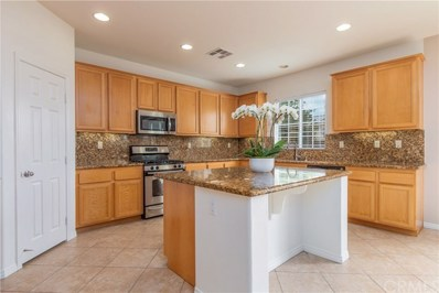 34772 Heritage Oaks Court, Winchester, CA 92596 - MLS#: SW19117676