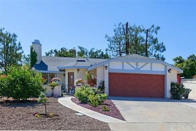 33168 Sangston Drive, Lake Elsinore, CA 92530 - MLS#: SW19117755