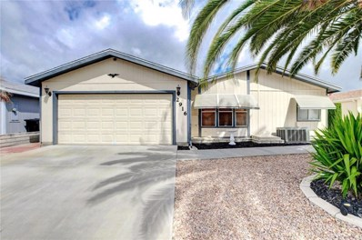 2916 Peach Tree Street, Hemet, CA 92545 - MLS#: SW19117774