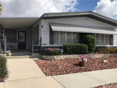 1530 San Vicente Drive, Hemet, CA 92543 - MLS#: SW19117785