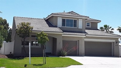 1114 Sandy Nook, San Jacinto, CA 92582 - MLS#: SW19117921