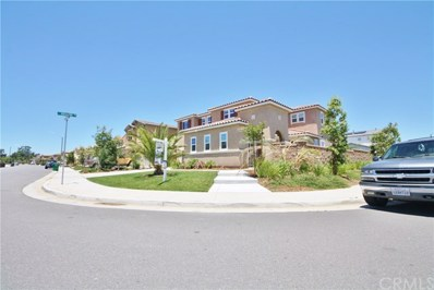 30640 Hollybrooke Lane, Murrieta, CA 92563 - MLS#: SW19117948